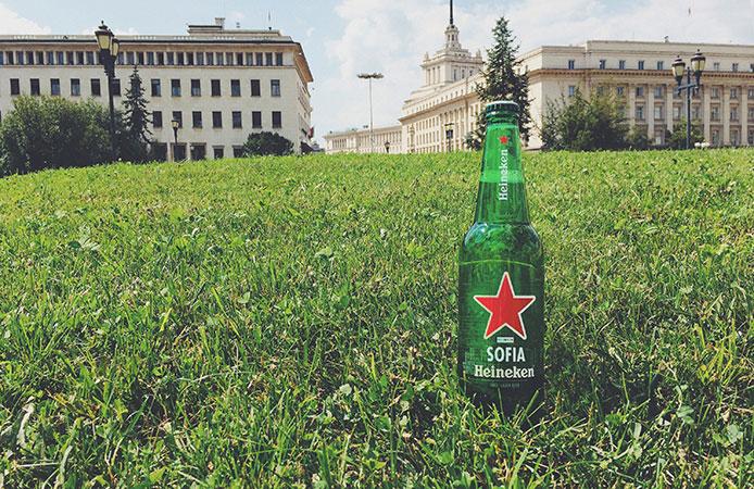 Нещо хубаво се случва в София
