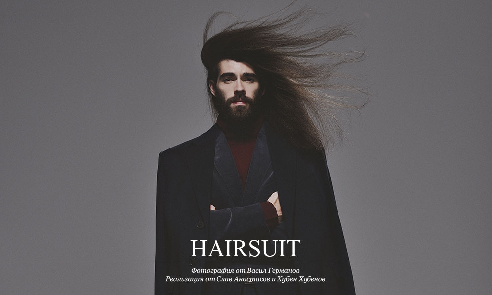 Hairsuit