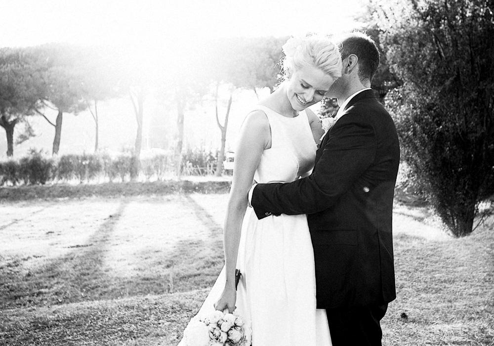 Сватба за модел