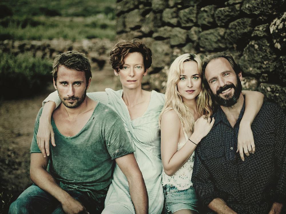 """""""Голямото плискане"""": Любов и омраза по италиански"""