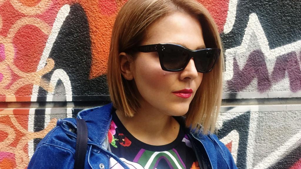 12 стъпки на градския номад: Антония Йорданова